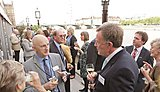 Alumni House of Lords event