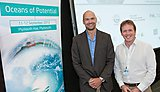 Oceans of Potential Conference