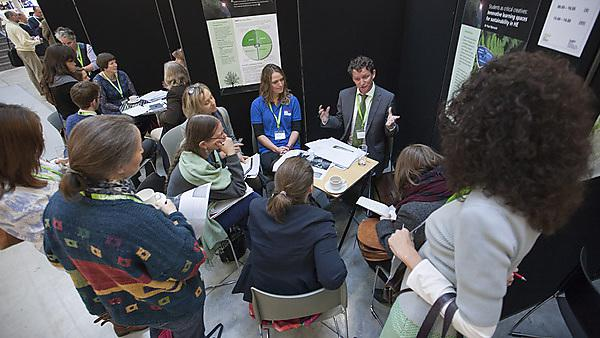 Education for Sustainability in Higher Education (ESD) Conference 2015