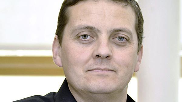 Mark Dewson