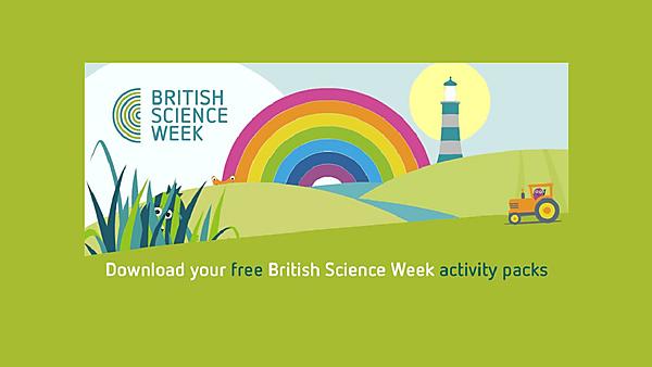 Image credit: British Science Week