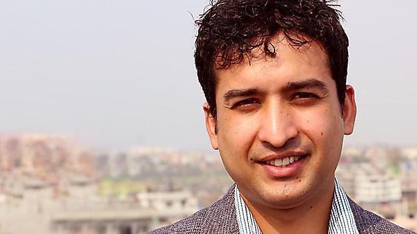 Dr Aban Gautam