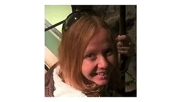 <p>Lisa Butt, University of Exeter</p>