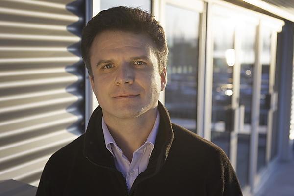 Dr Alex Nimmo-Smith