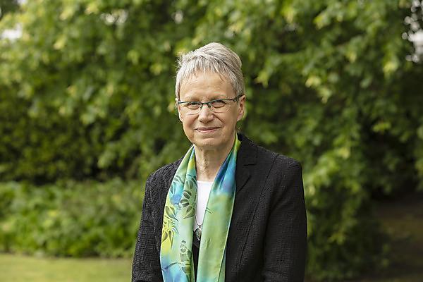 Professor Judith Petts CBE