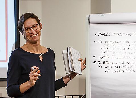 Emma present at 15:00, 25 June: Circular economy in small and medium enterprises