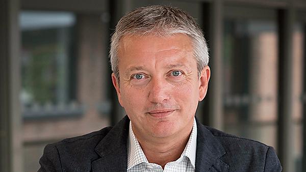 Nick Beckett | Faculty Technical Manager