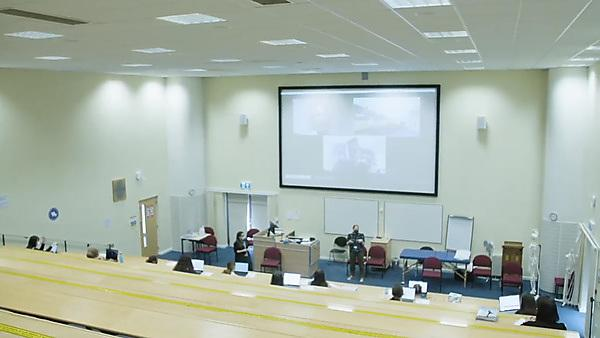 <p>PAHC lecture theatre screenshot</p>