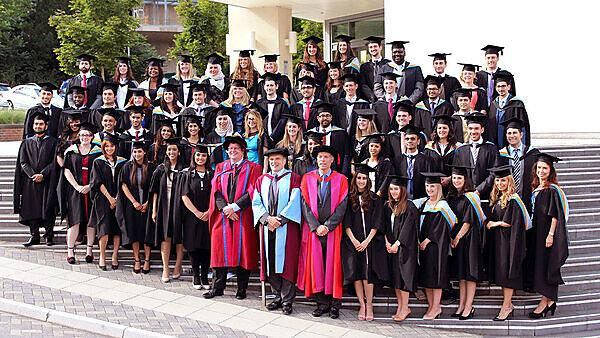 Class of 2015, image shared by a member of our network