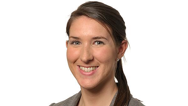 Helen Horswell