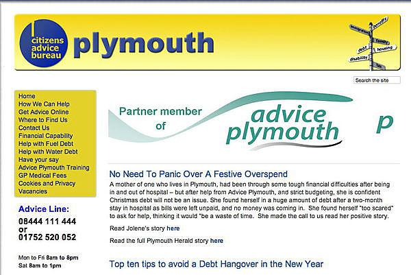 www.plymouthcab.org.uk