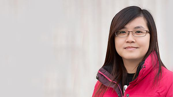International student profile: Shun Lam Wong