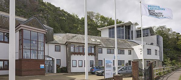 Heads of terms agreed for Brixham laboratory