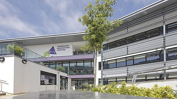 Tremough Innovation Centre