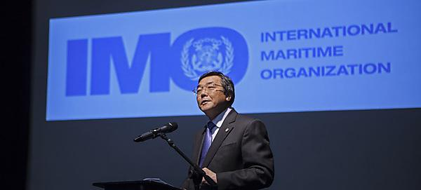 UN official sees maritime expertise in abundance
