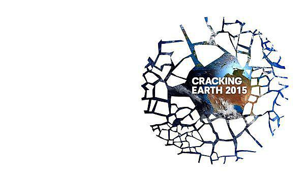 ISSR - Cracking Earth 2015