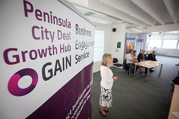£10 million boost for South West businesses