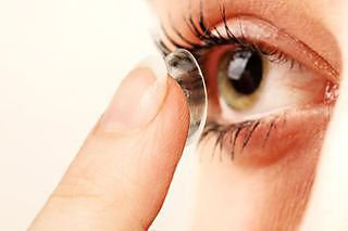 Find out how we can help you choose the best contact lenses for you