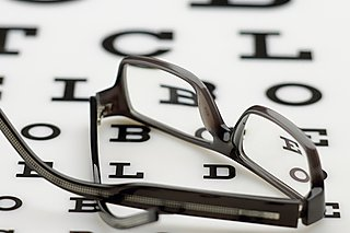 A specialist clinic for those whose sight cannot be corrected by conventional glasses or contact lenses.
