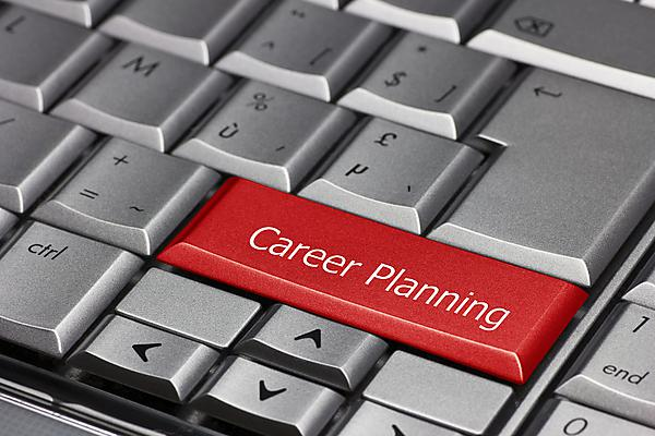 Career Planning (shutterstock_163437536)