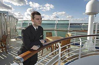 Matt Kemp BSc (Hons) Cruise Management