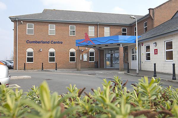 Cumberland Centre