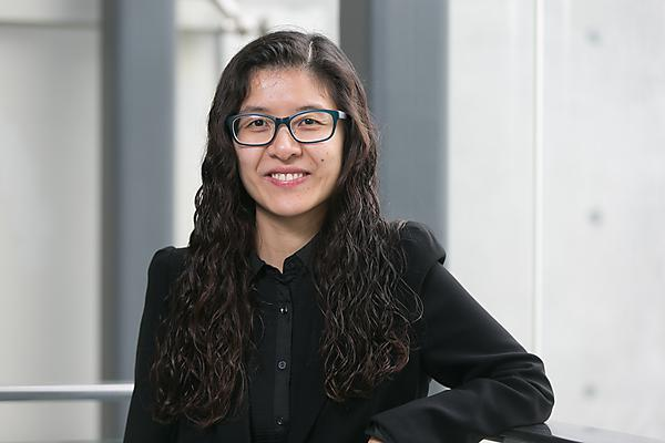 International student profiles - Hong Kong