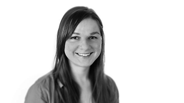 Rima Jastrumskaite, BA (Hons) Media Arts student