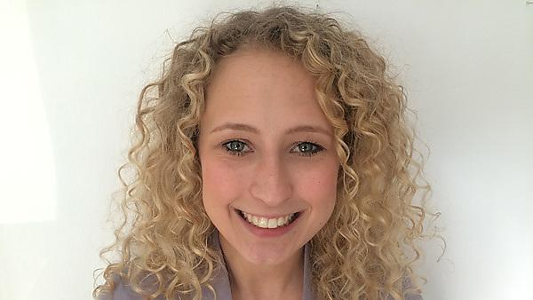 Jessica Lewis - graduate profile