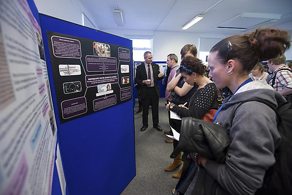Plymouth to play enhanced role in ESRC's Festival of Social Science