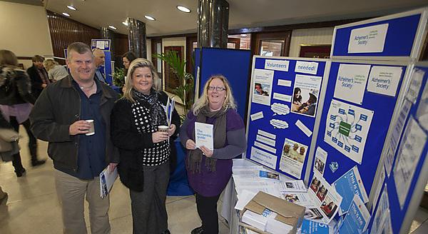 Plymouth Dementia Conference 2015