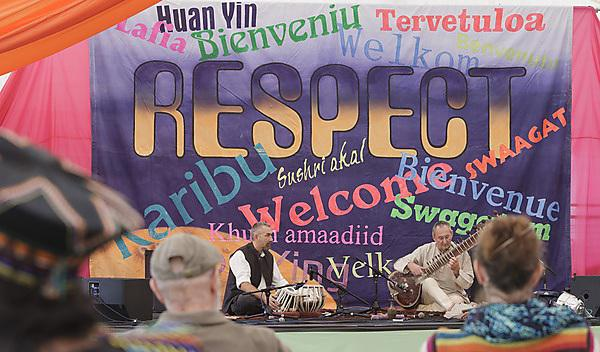 Plymouth Respect Festival 2015