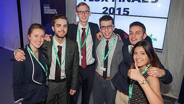 Flux winners 2015