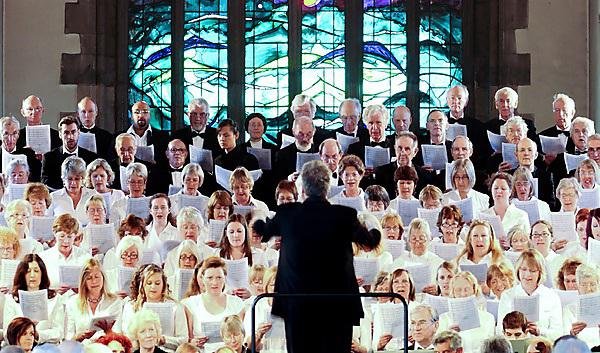 University of Plymouth Choral Society