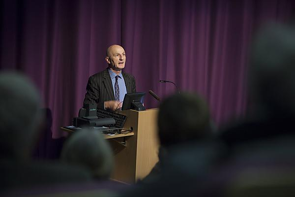 Plymouth University Vice-Chancellor addresses national education conference on creative industries