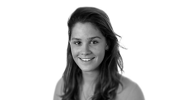 Elyssa Quinton - student profile