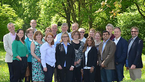 Plymouth researchers in first ever UK collaborative brain tumour research workshop