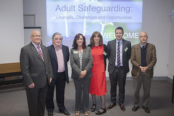 University hosts adult safeguarding conference