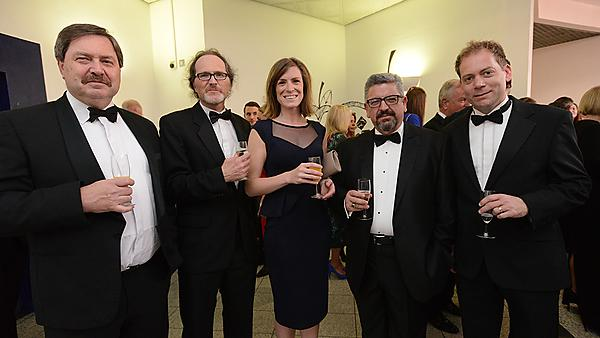 Business enterprise and entrepreneurship at The Herald Business Awards