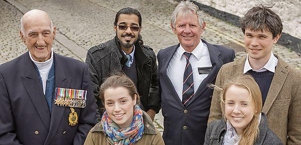 Support for veterans and service personnel