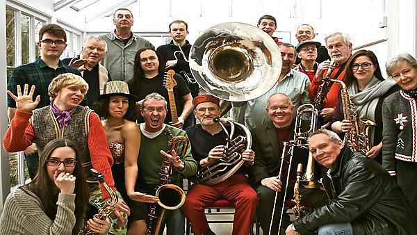 the uncommon orchestra