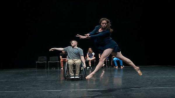 Candoco Dance Company | Counteracts