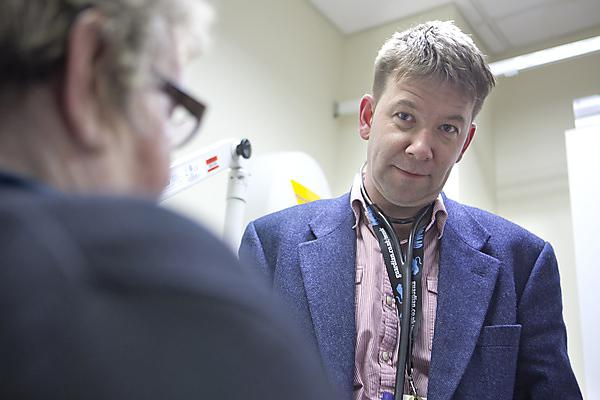 Doctors to help shape the future of revalidation