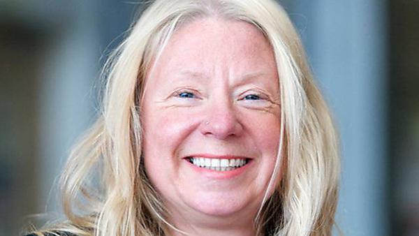 Dr Alison Bacon