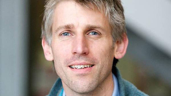 Dr Ben Whalley