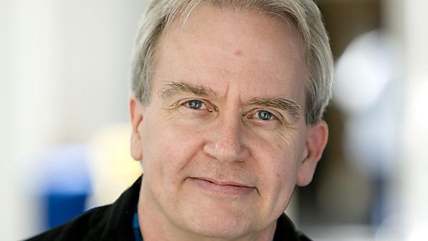 Dr David Rose