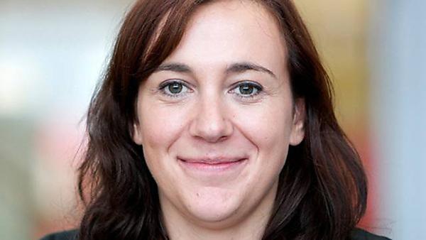Dr Marina Wimmer