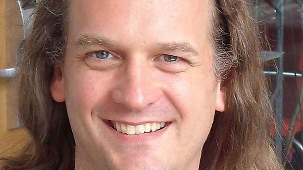 Professor Andy Wills