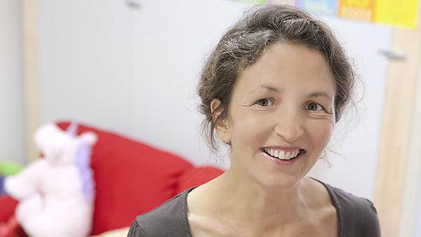 Dr Caroline Floccia
