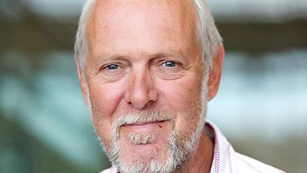 Professor Chris Harris